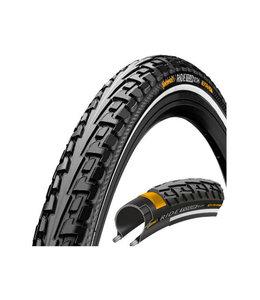 Continental  Ride Tour RS buitenband zwart  diverse  maten