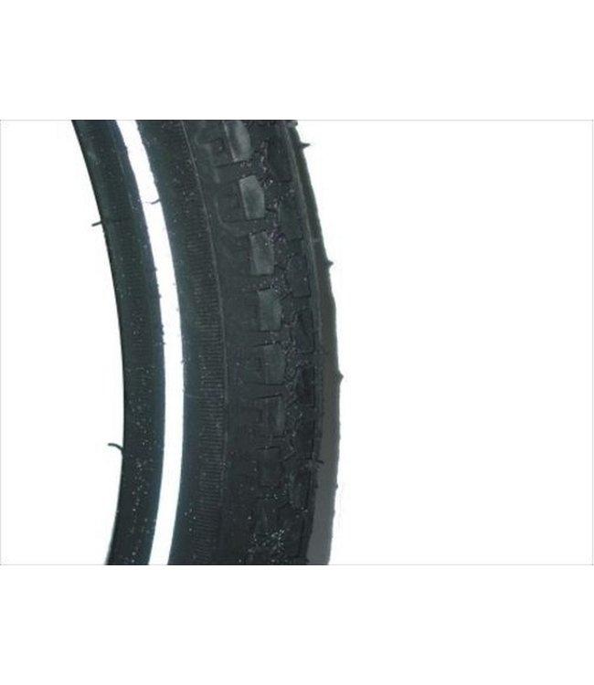 Deli Tire  Buitenband  S-206  + reflectie