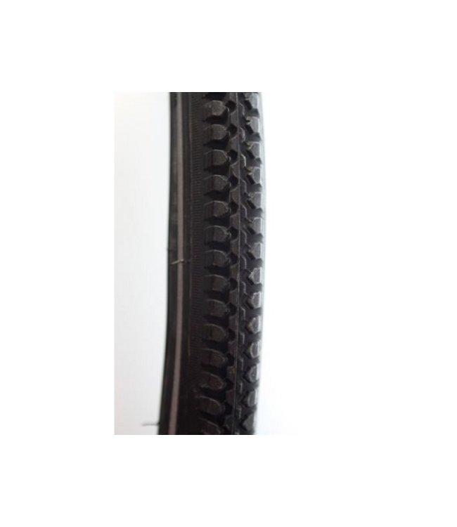 Deli Tire  Buitenband 20x1.75 zwart