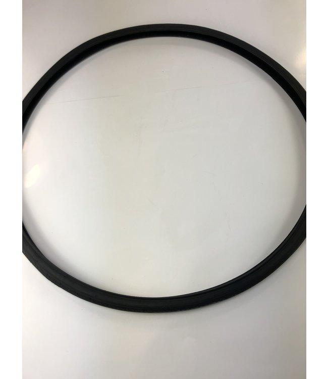 Deli Tire  SA-215 buitenband racefiets 23-622 zwart