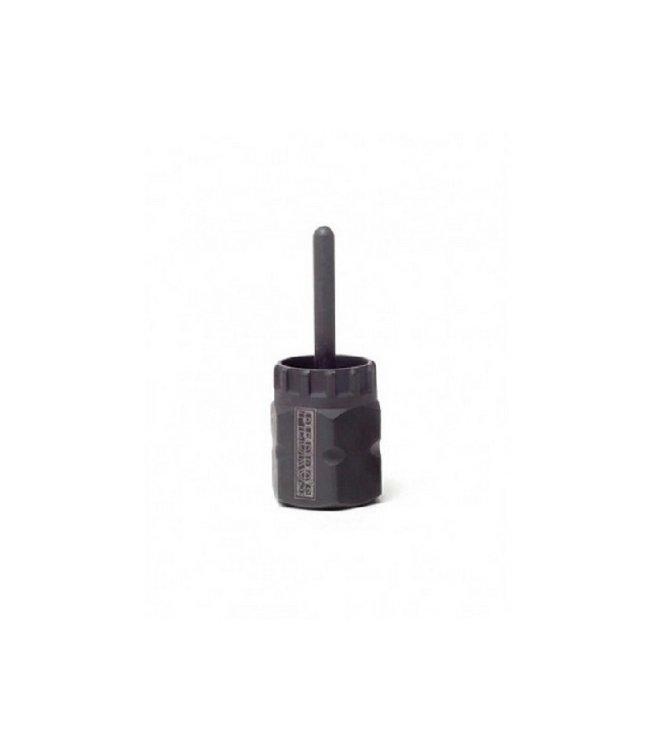 Pedro's Cassette afnemer HG met pin