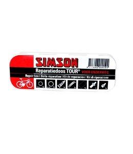 Simson Reparatiedoos  tour