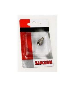 Simson Pompnippel autoventiel