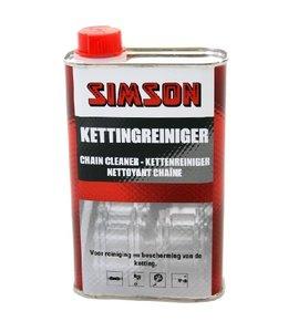 Simson Kettingreiniger (vloeistof)