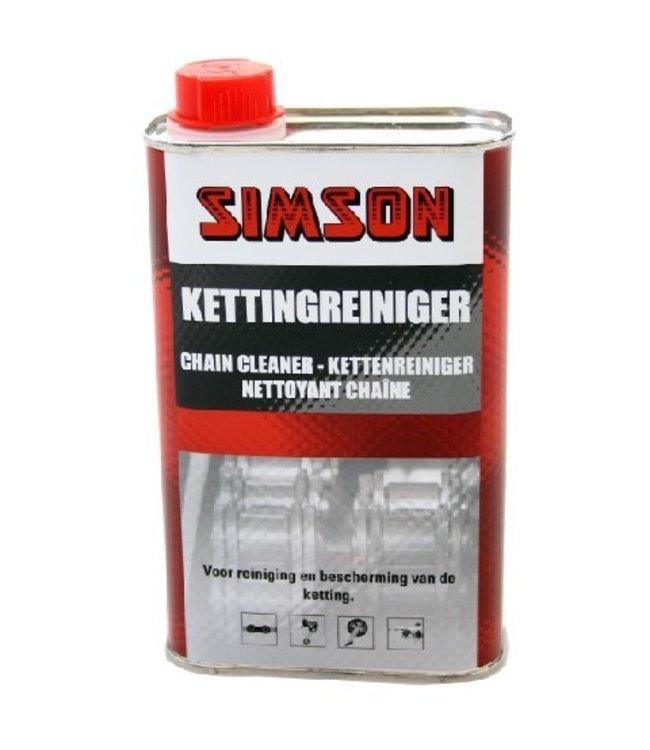 Simson Kettingreiniger vloeistof
