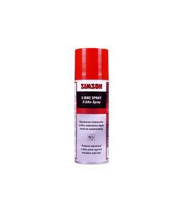 Simson E-bike spray