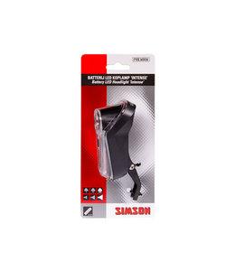 Simson Koplamp Intense 25 lux (batterij)