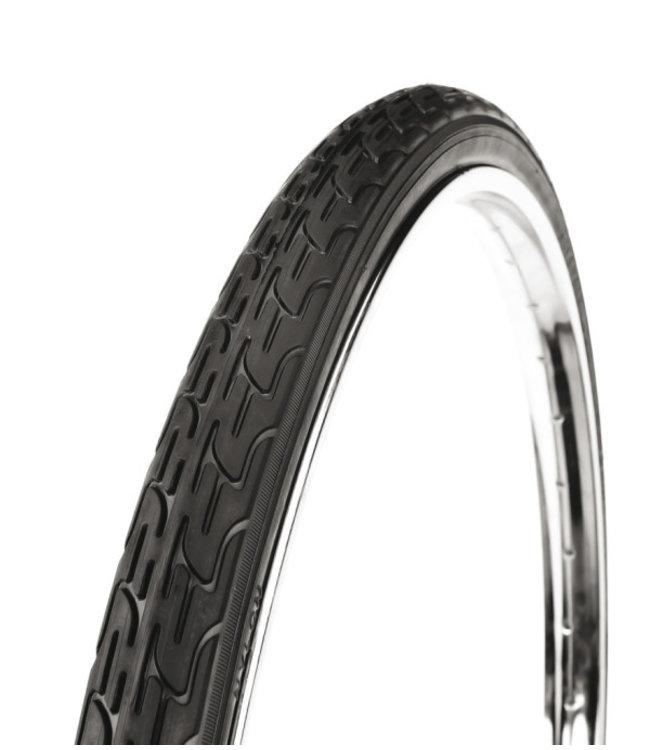 Deli Tire   S-604 Buitenband  zwart