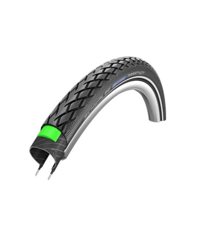 Schwalbe  Marathon green buitenband 20x1.75 (47-406)