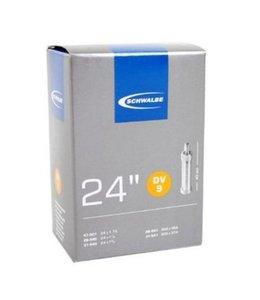Schwalbe  binnenband 24x1 3/8-1.75 (37/47-540) Hollands ventiel