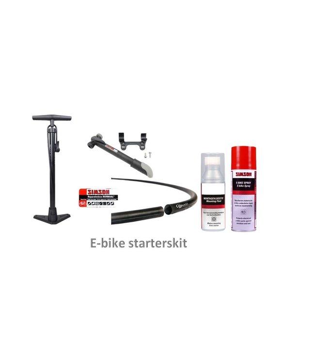 Fietsbandspecialist E-bike starterskit