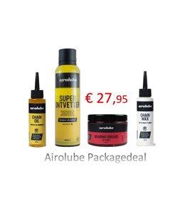 Airolube Package deal (4 stuks)