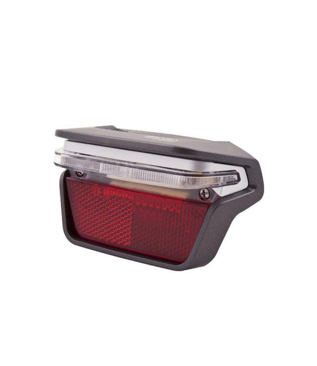 Porteur Brasa batterij-achterlicht led