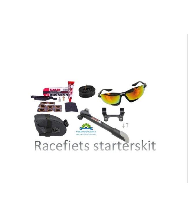 Fiets-inn Starterskit racefiets