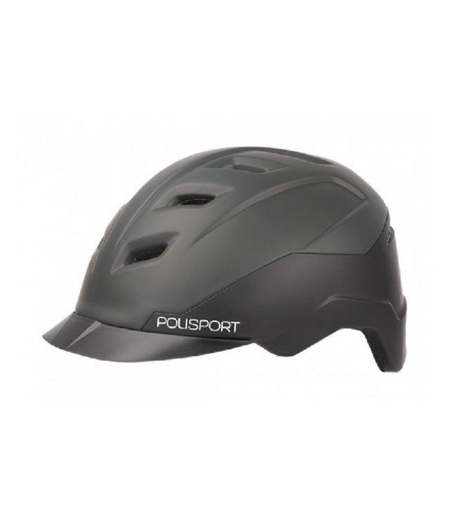 Polisport  E-city e-bike helm 45km/h