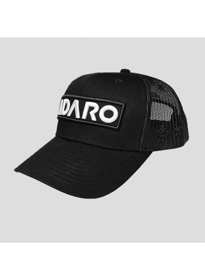 Adaro truckercap black/white