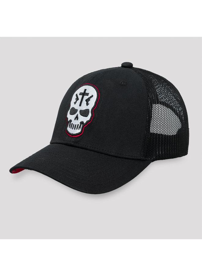 Gunz for Hire black/skull