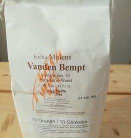 Molens Vanden Bempt 10-granenmeel 2 kg