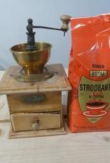 Stroobants Stroobants Royal koffiebonen (500g)