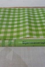 Twalsiree Bijenwaswrap klein 20 x 30 cm