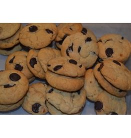 Naduah Chocolate chip cookies
