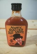 Happy Hatter Hot Sauce Happy hatter hot sauce 200 ml