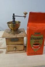 Stroobants Dessertkoffie bonen (500g)