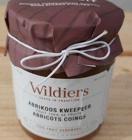 Wildiers Fruitbeleg abrikoos-kweepeer