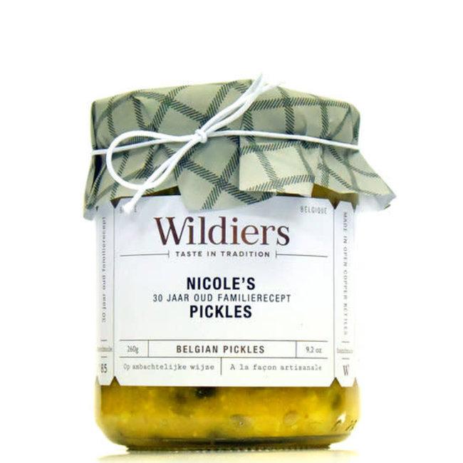 Wildiers Pickles