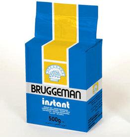 Bruggeman Droge gist 500g