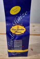 Van Goeden Huize Dessertkoffie gemalen