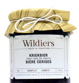 Wildiers Konfijt kriekbier