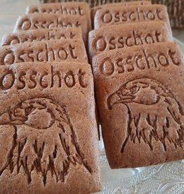 Vanvuchelen Osschotse speculaas