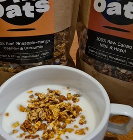 Oh! Oats Granola Berry Love