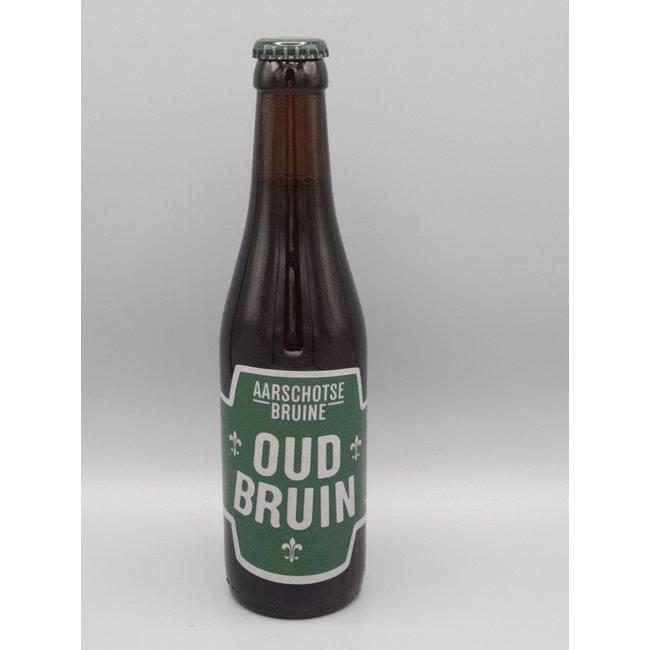 Aarschotse Stadsbrouwerij Oud bruine Aarschot