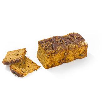 Abdij Averbode Peperkoek met walnoten en honing
