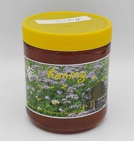 Michael Boeckx Vloeibare honing acacia/blad