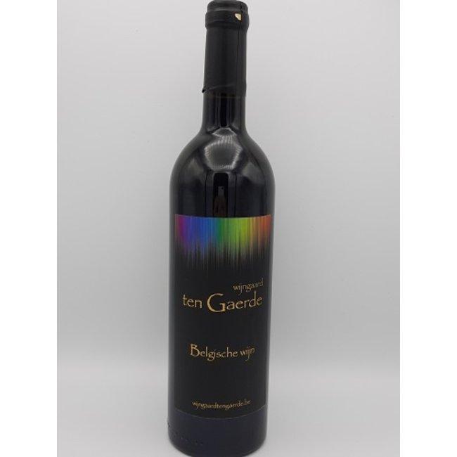 Ten Gaerde Rood Dornfelder-Pinot Noir 2018 Cuvée Ellen