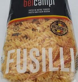 Belcampi Fusilli