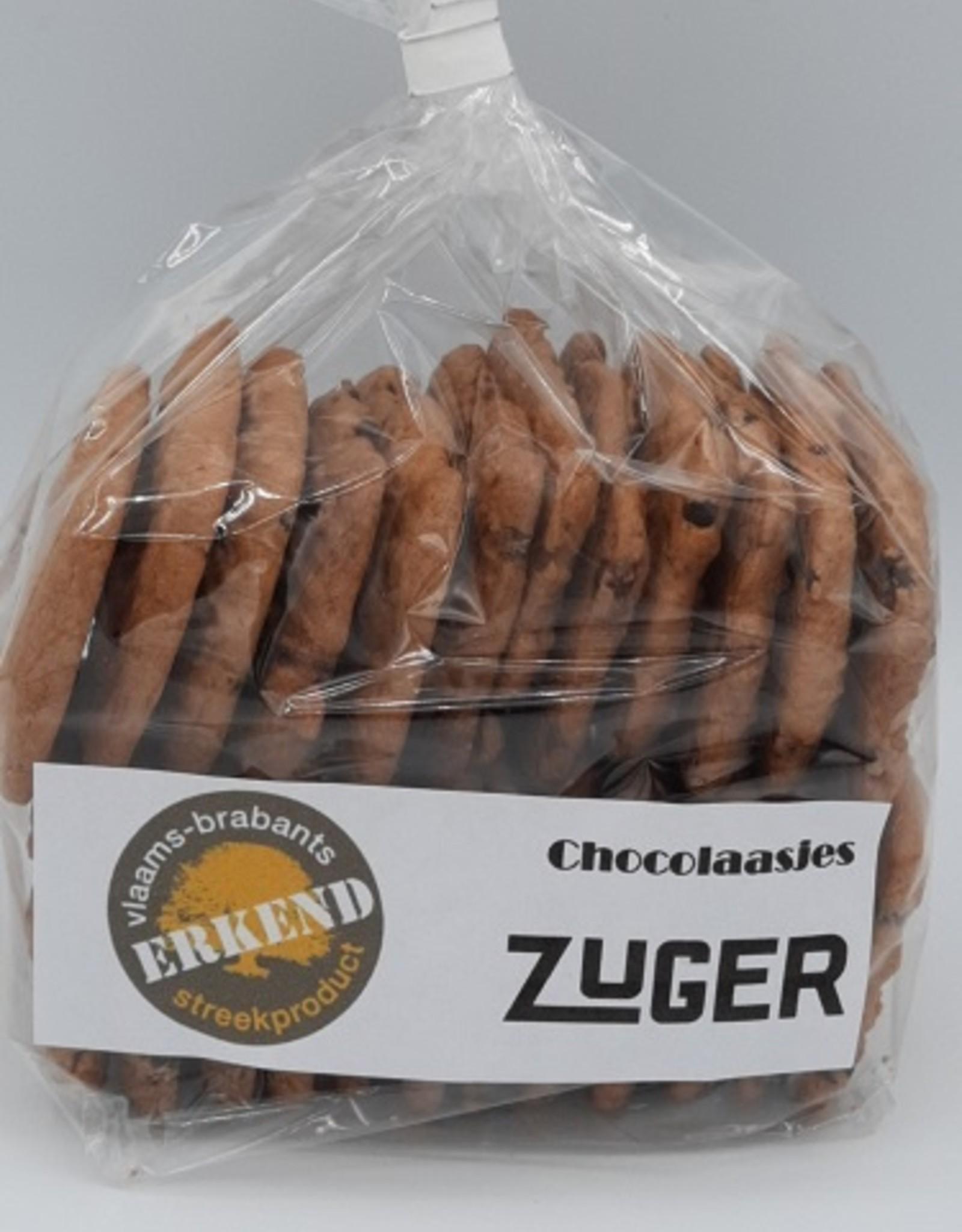Zuger Chocolaasjes