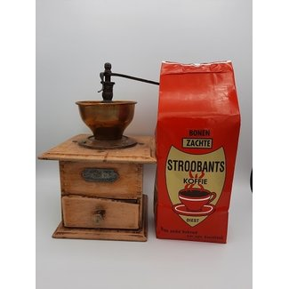 Stroobants Stroobants Zachte koffie bonen (500g)