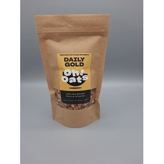 Oh! Oats Granola Oh Oats! Daily gold 100g