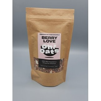 Oh! Oats Granola Oh Oats! Berry love 100g