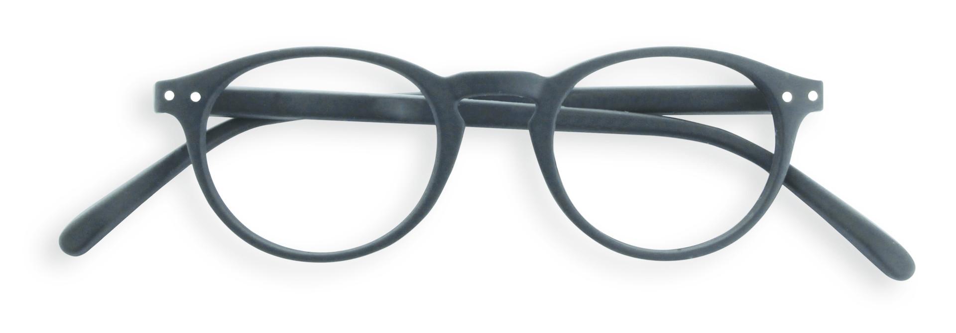 Izipizi leesbril model A Black
