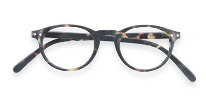 Izipizi leesbril model A Tortoise