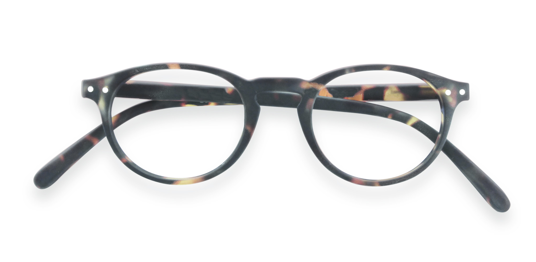 Izipizi leesbril model A Tortoise-1