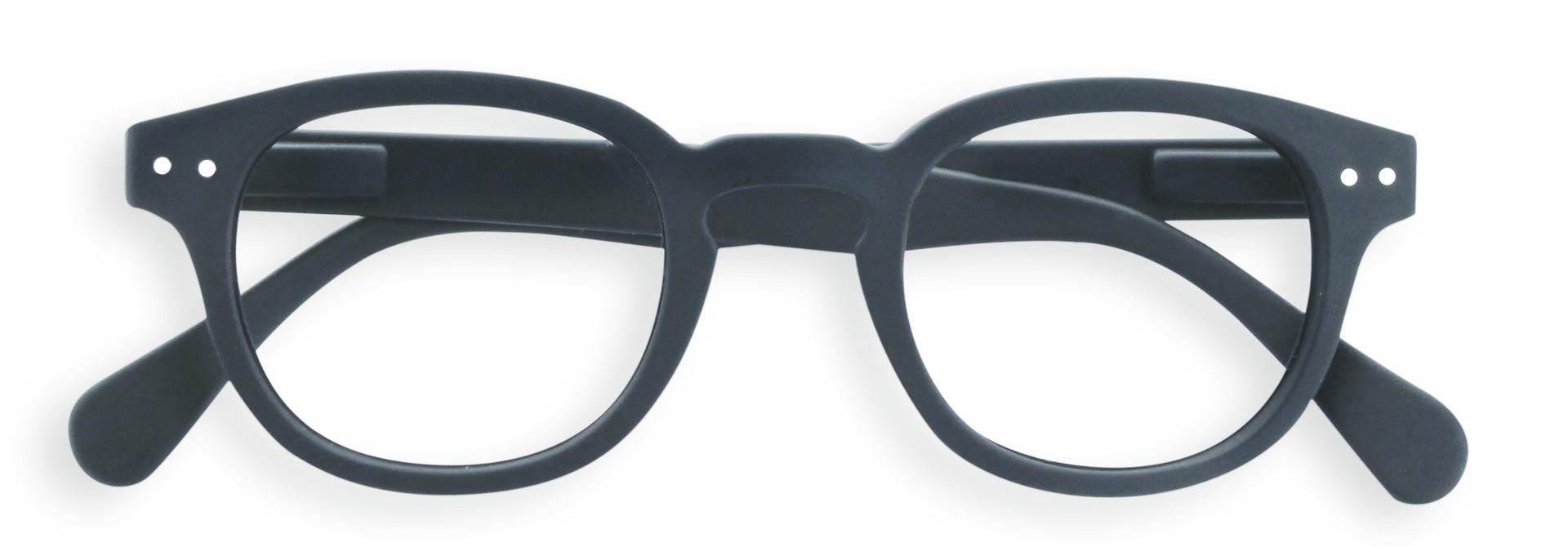 Izipizi leesbril model C Black