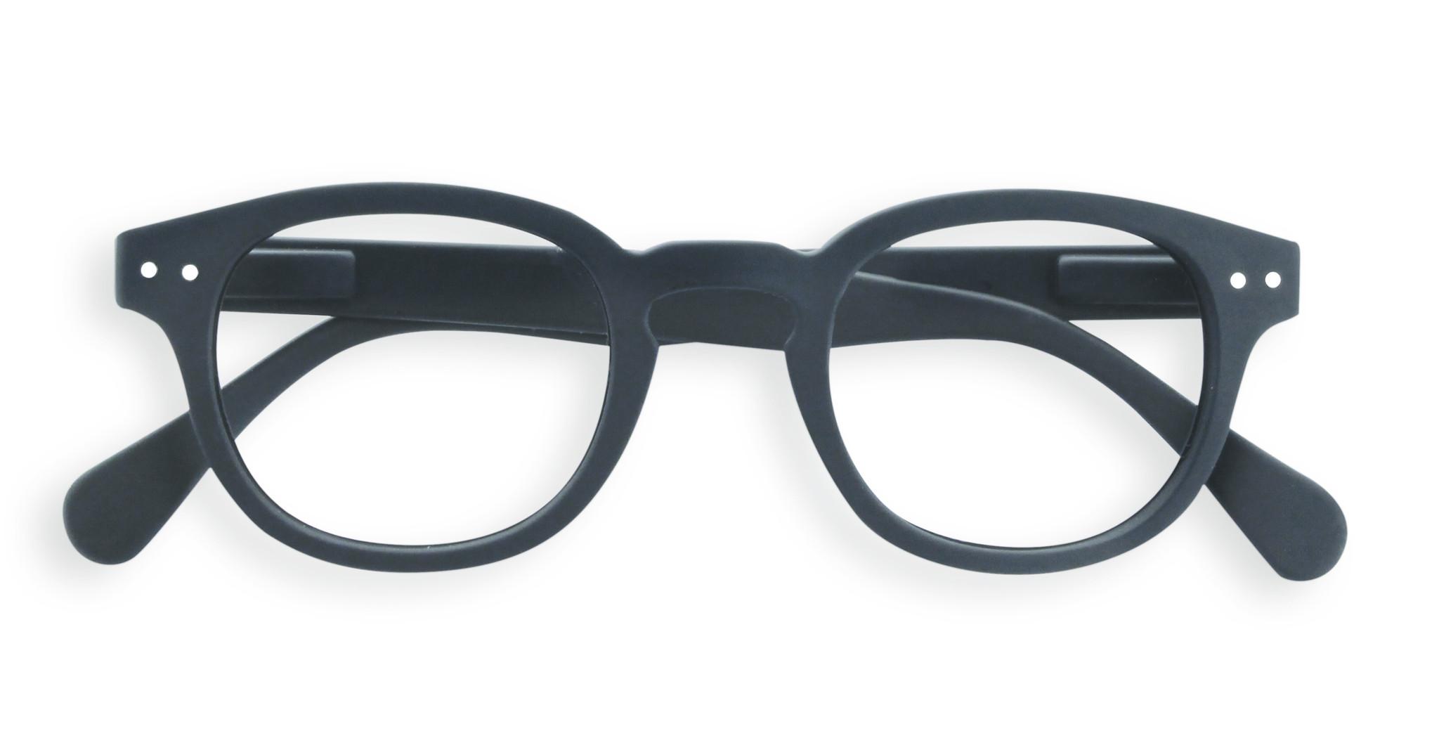 Izipizi leesbril model C Black-1