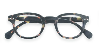 Izipizi leesbril model C Tortoise
