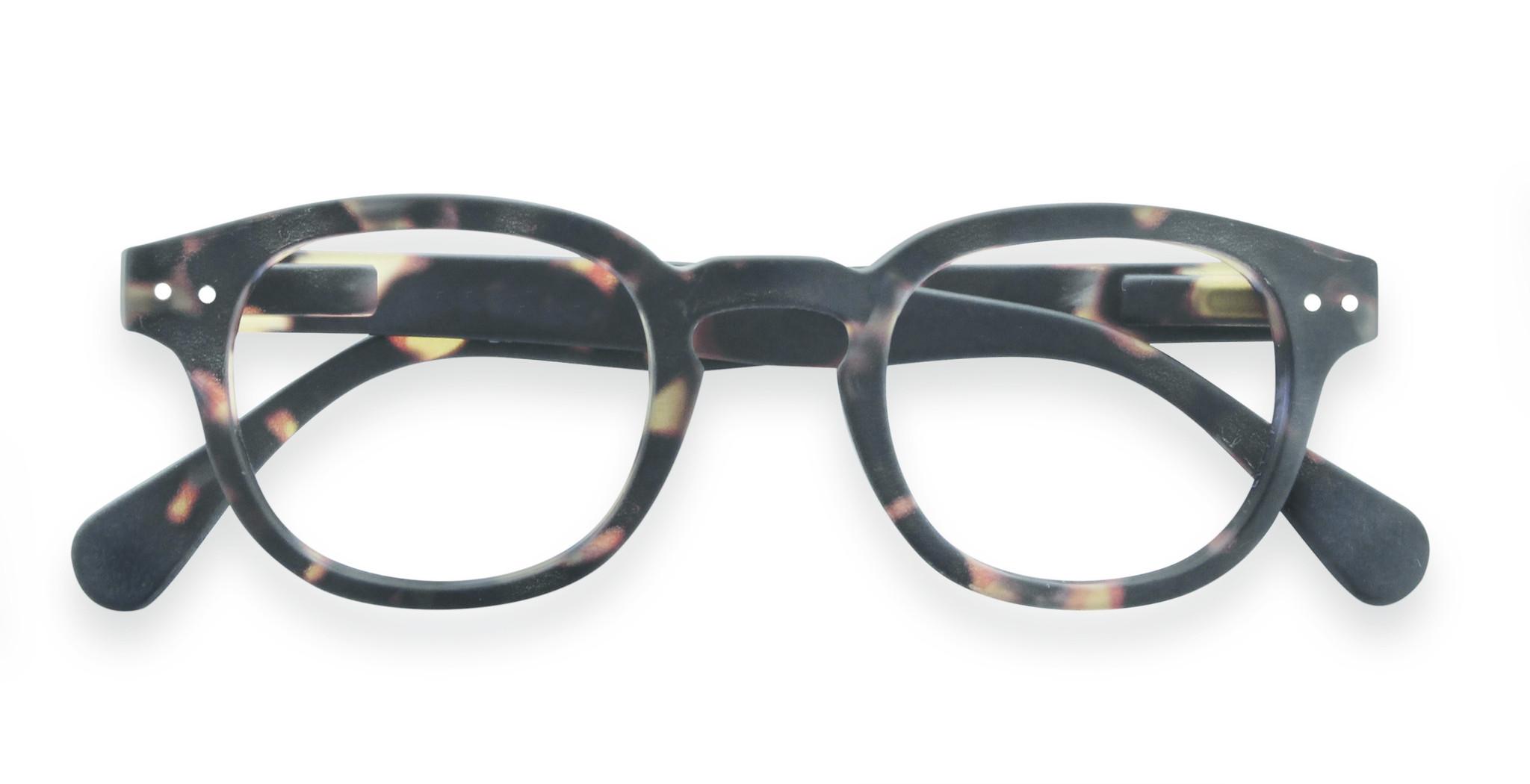 Izipizi leesbril model C Tortoise-1